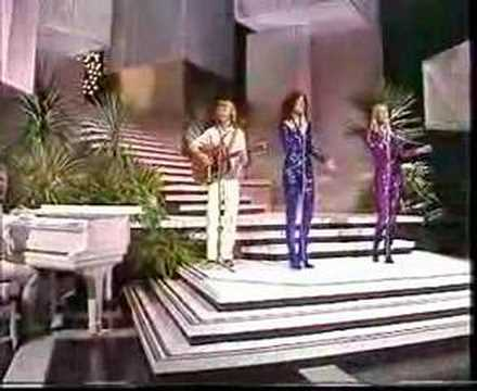 Abba - Thank You For The Music (live) video
