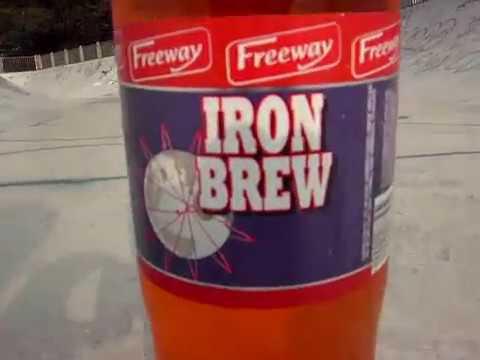 RUFF CUTS #15 Iain Brew 2007