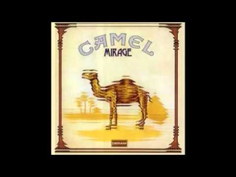 Camel - Nimrodel - The Procession - The White Rider