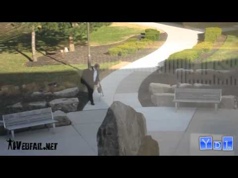 Fail Compilation April  2012  [HD]