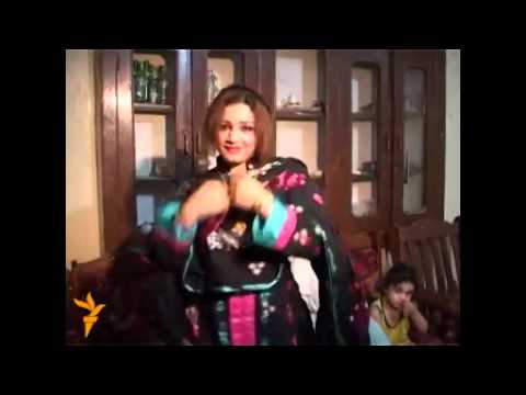 Pashto Famous Singer And Dancer Nelo And Her Sister Fazilat Are Prostitutes. video