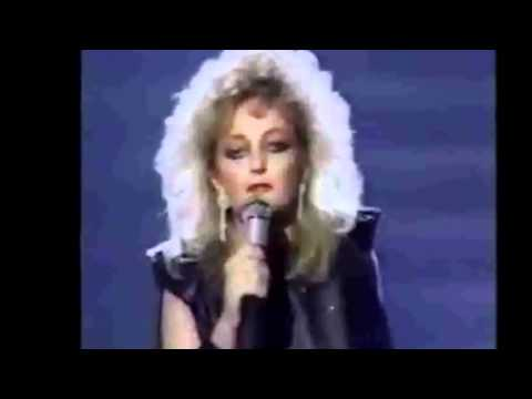 Bonnie Tyler - Let The Show Begin