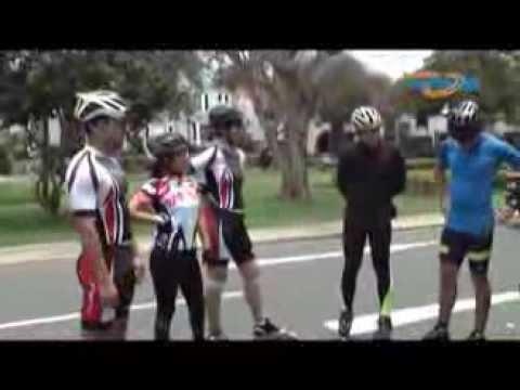 Patinaje de carrera: Seleccionado listo para debutar en los Juegos Bolivarianos