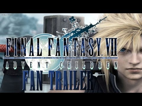Jogos Epicamente  picos #4 : Final Fantasy 7