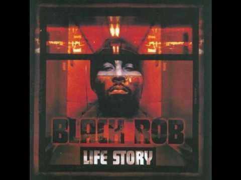 Black Rob - B.r.