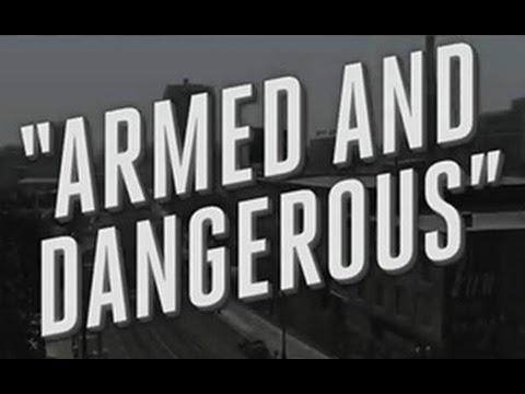 L.A. Noire - Armado e perigoso