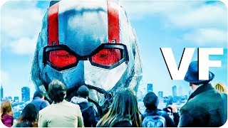 ANT MAN 2 Bande Annonce VF (2018)