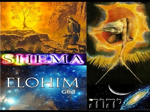 The Elohim of Yeshua - Frank Selch