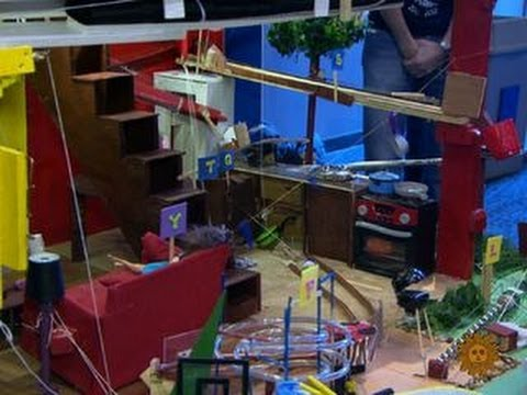 Rube Goldberg: The father of inventions