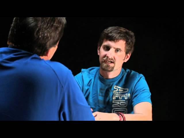 Daniel Howell baptism testimony
