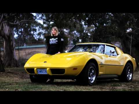 Corvette Stingray on Corvette Ring Makes Perfect Father S Or Mother S Day Gift   Worldnews