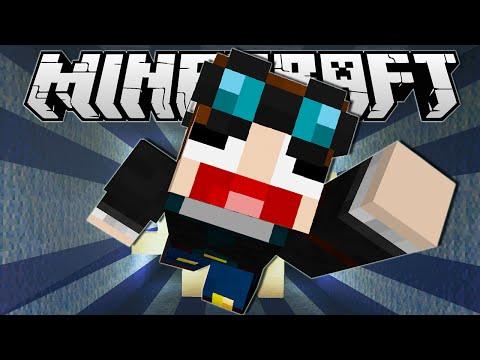 Minecraft Pocket Edition | THE MEGA DROPPER!!