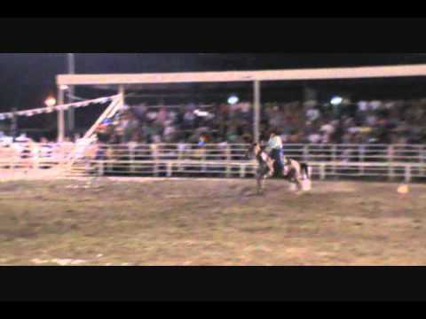 7-8-11 PRCA Savannah, TN.wmv