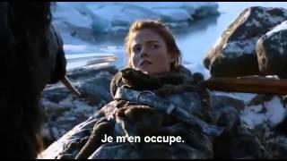Game of Thrones - saison 2 résumé VOSTFR