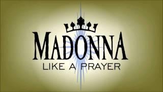 Watch Madonna Till Death Do Us Part video