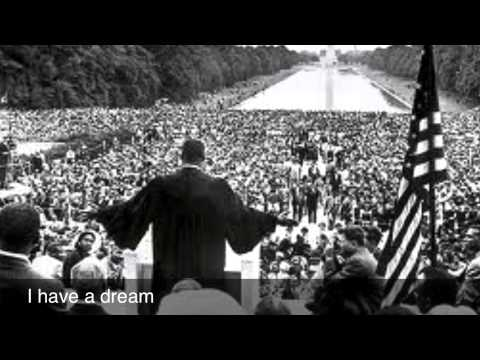 Vandaag Bakermat (i Have A Dream Song) video