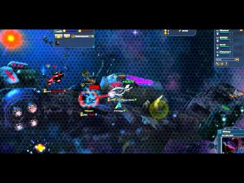 Dark Orbit DarkXenon EG4 Basic General on Tour