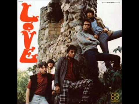 Love - Hey Joe
