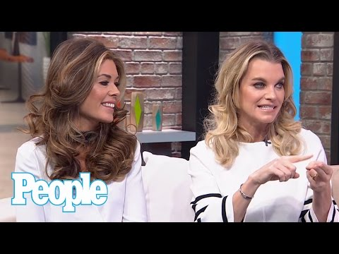 Ladies of London: Sophie Stanbury & Julie Montagu Talk Caroline Stanbury Drama | People NOW | People