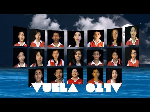 Vuela Alto - Banda y Coro Virtual del Colegio Sembradores de Amistad