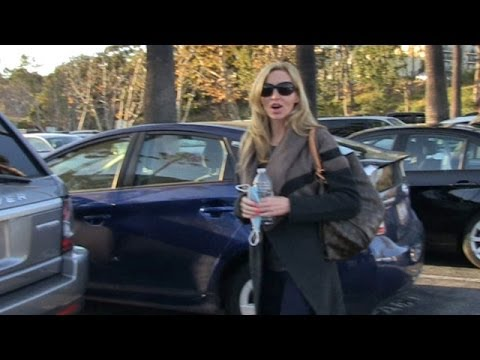 Camille Grammer -- 'I'm Stronger & Better' -- After Ex-BF Drama