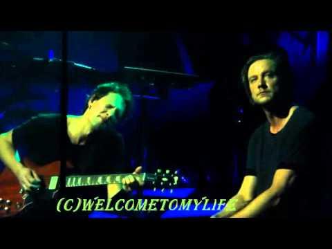 Sunrise Avenue - Sail away with me, Helsinki SAwOTour2016