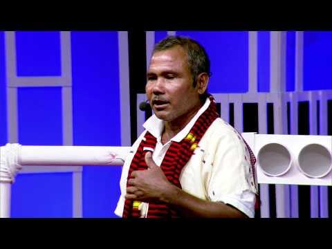 Why I Planted a 1400 Acre Forest Alone   Jadav Payeng   TEDxBangalore