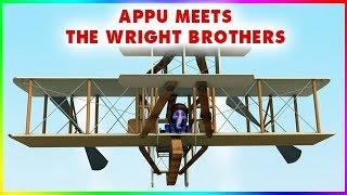 Appu Meets the Wright Brothers (4K)
