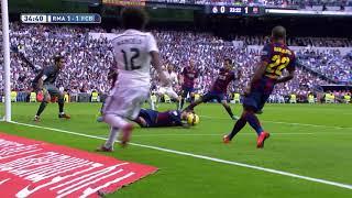 Real Madrid vs Barcelona 3 1 All Goals Extended Highlights
