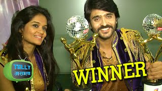 Ashish Sharma Winner Of Jhalak Dikhla Ja Season - 7