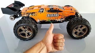VKAR RACING BISON V2 Полный Обзор — Конкурент Traxxas E-Revo for $337? — RC Extreme Pictures