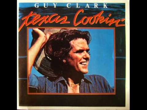 Guy Clark - Broken Hearted People