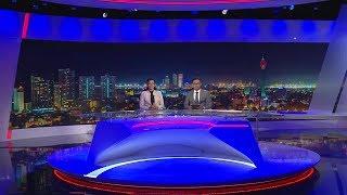 Derana News 10.00 PM 2019-05-01