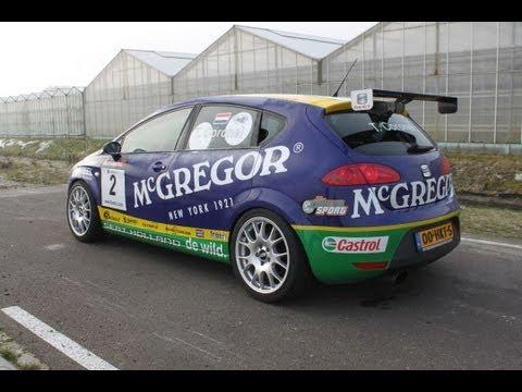 Auto-Top: Seat Leon Cupra WTCC (416 BHP)