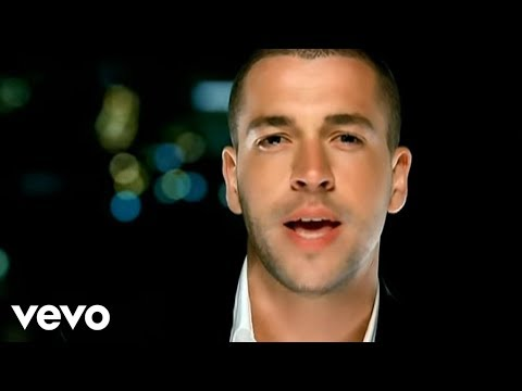 Shayne Ward - Stand By Me video