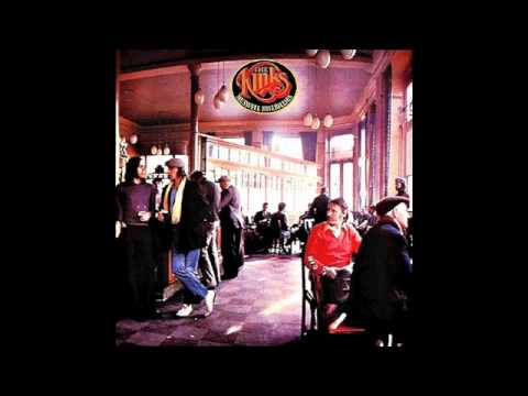 Kinks - Kentucky Moon