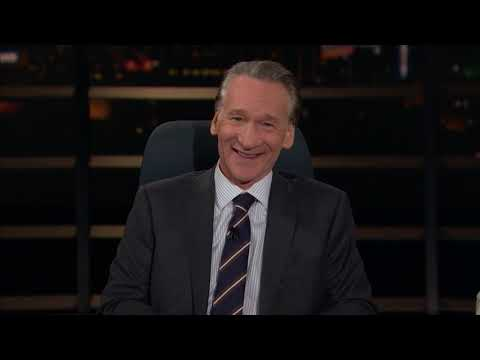 New Rule: Just Don't Go There   Real Time with Bill Maher (HBO) MP3