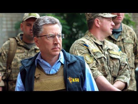 Россия уже в Украине со своим тяжелым вооружением | НОВОСТИ