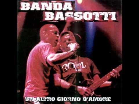 Banda Bassotti - La Linea Del Frente