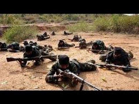 10 killed in twin Maoist attacks in Chhattisgarh