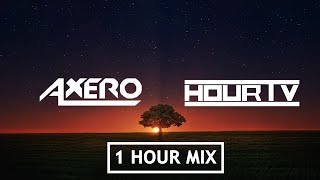 AXERO MIX ● BEST OF 2015 ● 1 HOUR