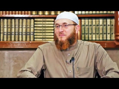 Don't Let Riba Destroy Your Home: The Dangers of Riba (Usury) - Dr. Muhammad Salah