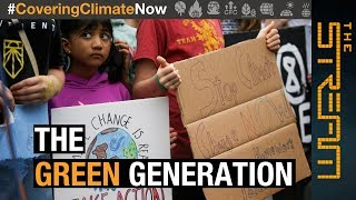 🌎 Can young people really avert a global climate catastrophe? | The Stream
