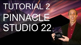 Introducing Pinnacle Studio 22