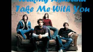 Watch Waking Ashland Take Me With You video
