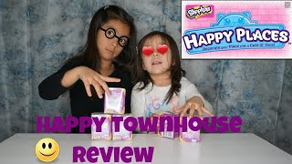 Disney Happy Places HAPPY TOWNHOUSE REVIEW