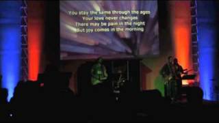 Watch Hillsong United Your Love video