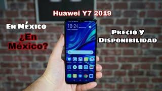 Huawei Y7 2019 Ya En México: Una Apuesta De Huawei Qué Promete Pero, ¿Mejor Qué Sus Hermanos?