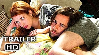 IN A RELATIONSHIP Official Trailer (2018) Emma Roberts Romantic Comedy Movie HD