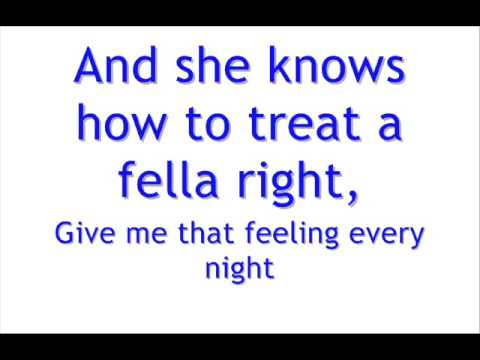 Gavin Degraw-I'm In Love With A Girl (lyrics)
